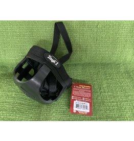 Grazing Muzzle Tough 1 Easy Breathe V Muzzle Mini Horse - 52936AMIN-0-0