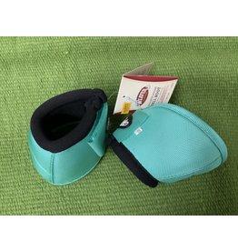 Bell Boot- Ballistic Nylon Bell Boots - Small - Mint - 35-4275-S14