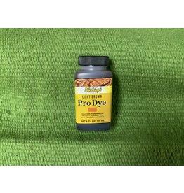 Fiebings Pro Dye Light Brown - Professional Oil Dye 50-2030-LB 4 oz