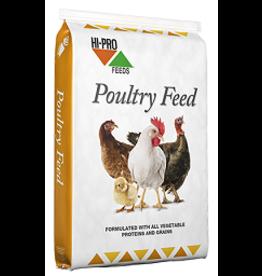 POULTRY - 17% Complete Poultry Layer Pellet-20 Kg 130061