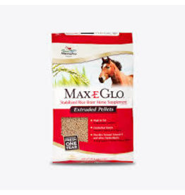 Max E Glo Rice Bran Pellet - 18 kg - M850 - red bag