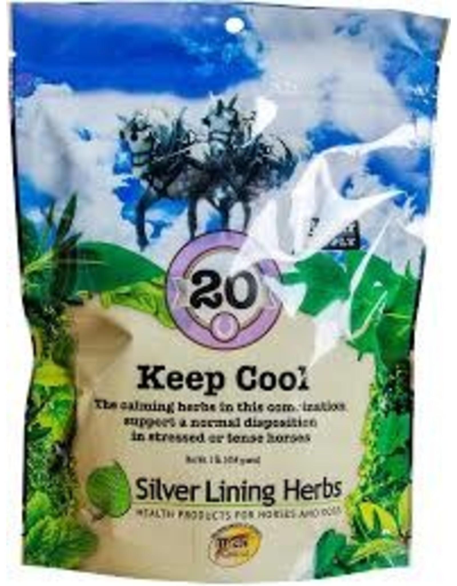 #20 Keep Cool SLH E20-1