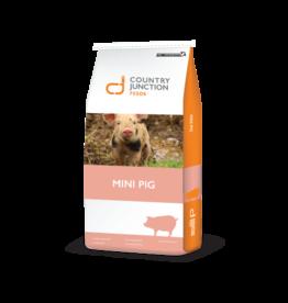 PIG - Mini Pig Maintainence Diet - Pellet - 20Kg M800900B  (C-CAN)