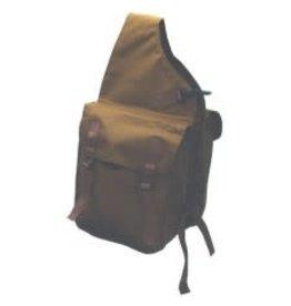 Saddle Bag Black - 243229-27