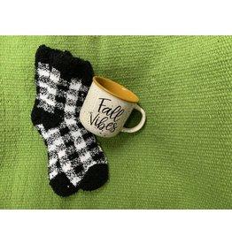 Cozy Mug w/Socks - TRH8791