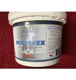 Hoofefex 1kg - 80800