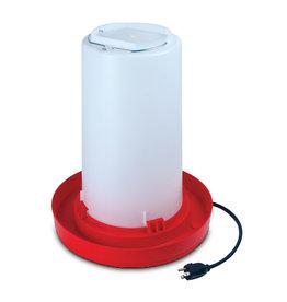 Chicken Waterer- Heated- 3gal 600-033