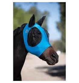 Pacific Blue Fly Mask - Horse CFM200-PAC