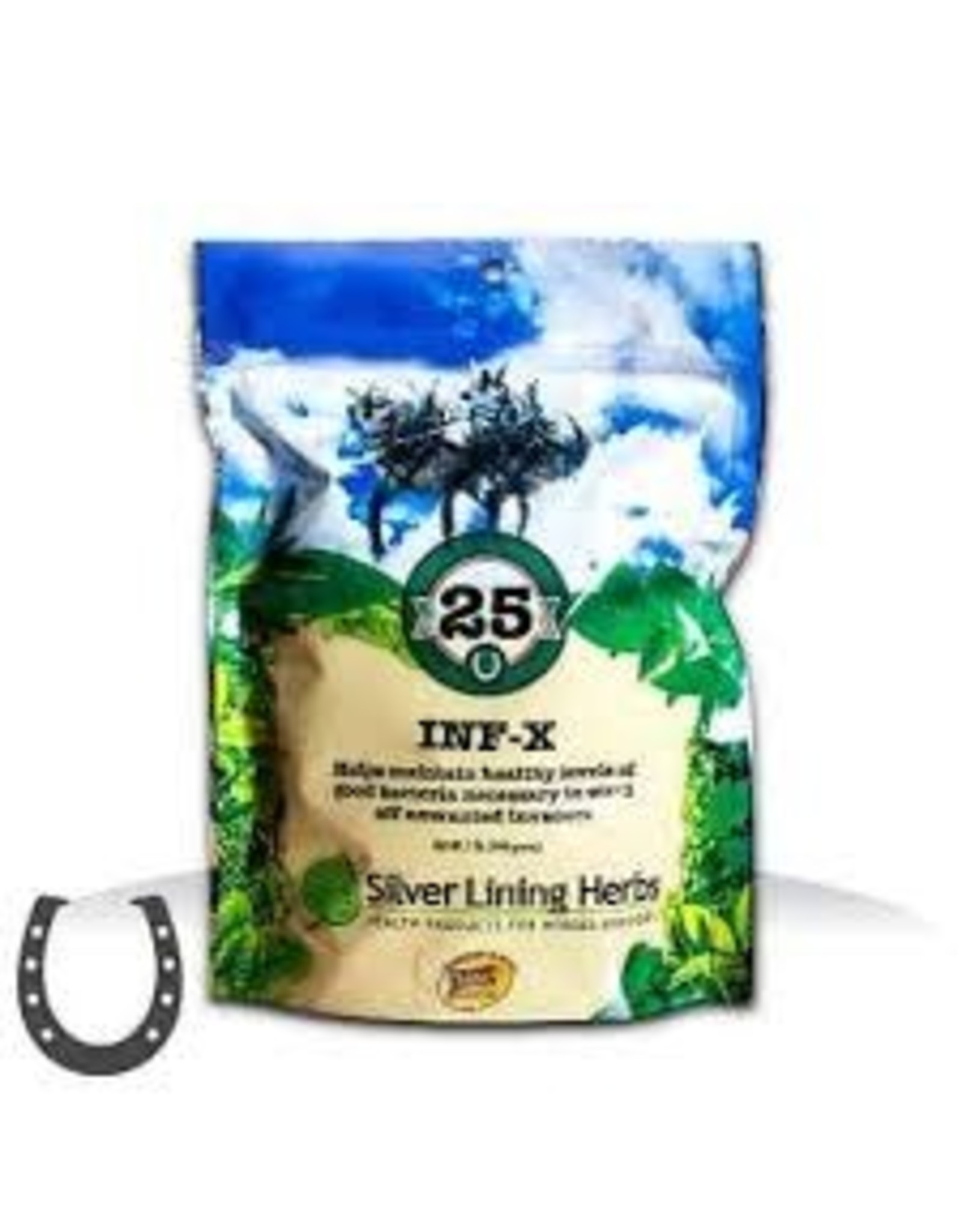 #25 Mini Bag INF-X EK25- Special order