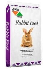 18% Rabbit Pellets- 20Kg  (C-CAN)