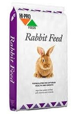 18% Rabbit Pellets- 20Kg