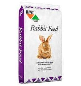 18% Rabbit Pellets- 20Kg