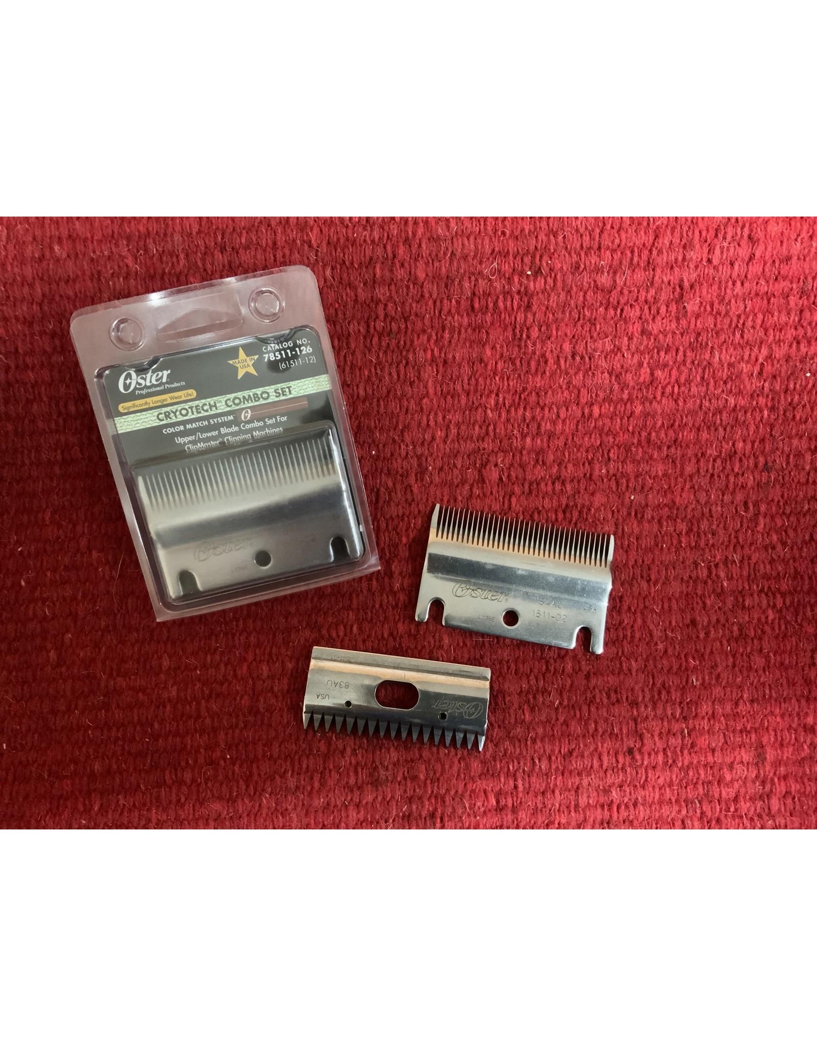 Blade 83/84 Clipmaster  043-053