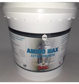 Amino Max Extra Strength *with natural Vit. E*  *5 Kg 80712
