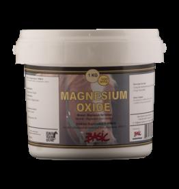 Magnesium Oxide Pure -  5kg TEN462 - 80462