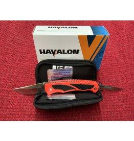 HAVALON* Titan - Orange - # XTI-TZBO