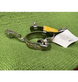 SPUR* Ladies Metalab JG w/copper trim & crystal stone 257377