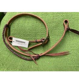 "HEAD* Braided ear 3/4"" cowboy knot silver texas (WS2014021010034"