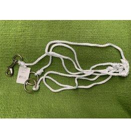 HEAD* Cord Running Martingale white- 202365-09