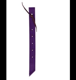Nylon Off Billet - Purple -35501-39-05