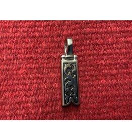 SNAP* Floral Bit Hanger - 25-6100-5/8