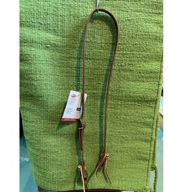 HEAD* 5/8''Split Ear Headstall BU - 10-0345
