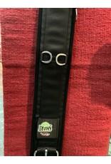 CIN* Neoprene black cinch 35-2375-BK-34