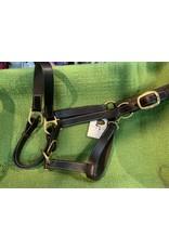 Adjustable Leather Halter - Horse GL203-S5H