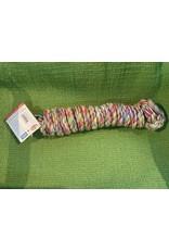 Colored Cotton Lead Ropes 10' -Multi Color - #35-1920