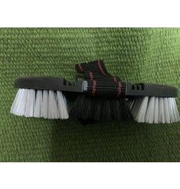 HorseTack*Equerry 'Flex' Body Brush (Black) *9999