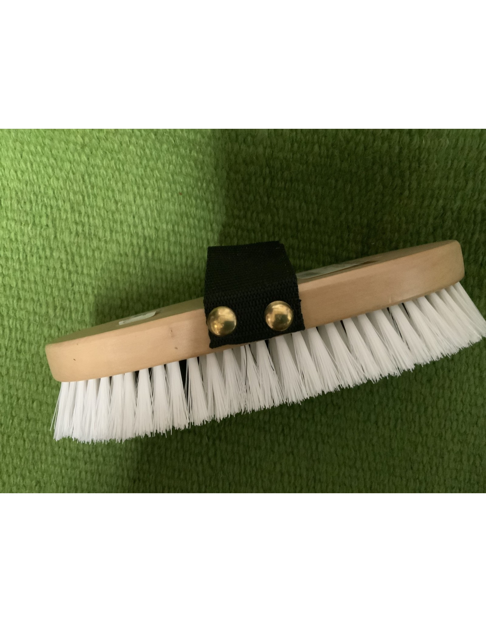 Brush Body and Face (Wooden Oval)