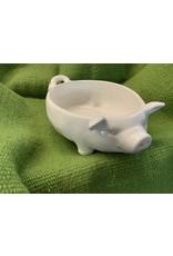 Bowl- Pig 8PT1105