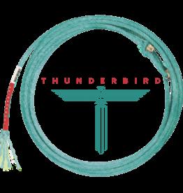 Rope - Lonestar - Thunderbird-  - HM --  Heel - 737411-64