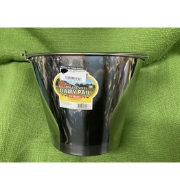 PAIL* Stainless steel 13 QT   115-337