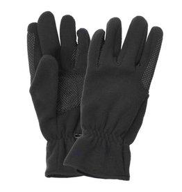 GLOVE* Equistar Cozy Fleece Glove - Black - Size A 464265-11/A
