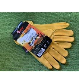 Gloves*Range Rider Men's Tan- S 577