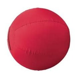 Horse Activity Ball Cover - Red - Large -65-2397-RD