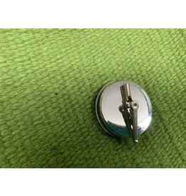 Alligator clip magnets
