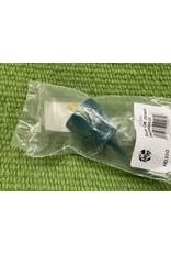 AF Syringe Draw Off  Green 33 MM