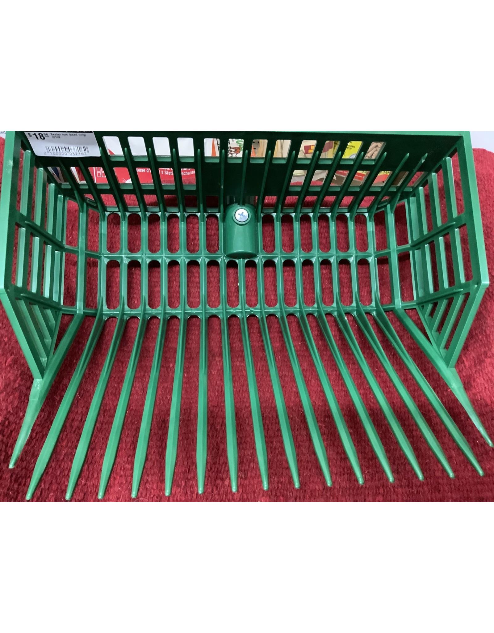 Basket fork (head only) tjt102