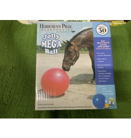 Jolly Mega Ball - 30' (Blue)