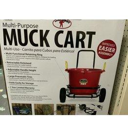 Muck Cart - #115-737