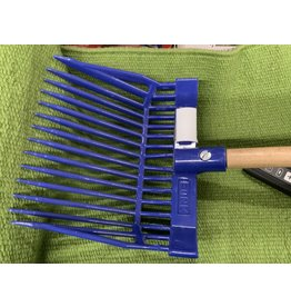 mini stall fork TKD135 royal blue