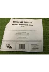 Beet Pulp Pellets 014351
