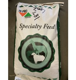 18% Select Lamb/Dairy Goat Starter- Pellet Plain - 20Kg 910811
