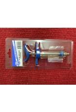 Ape-Plex Nyl Syringe 20ml 136-020