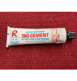 Bull Cement (Tag Cement) - 068-839