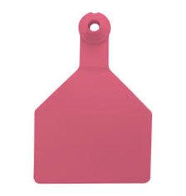 ZZTAG* Z-Tag COW  Z1 No Snag 2PC 25's -Dark Pink 205-115 (Special order)