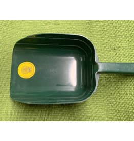 PAIL* Green Feed Scoop 5 pint 115-825
