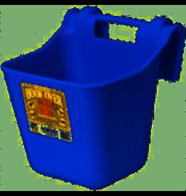 PAIL* Blue Bucket Hook-Over 8 qt 115-518
